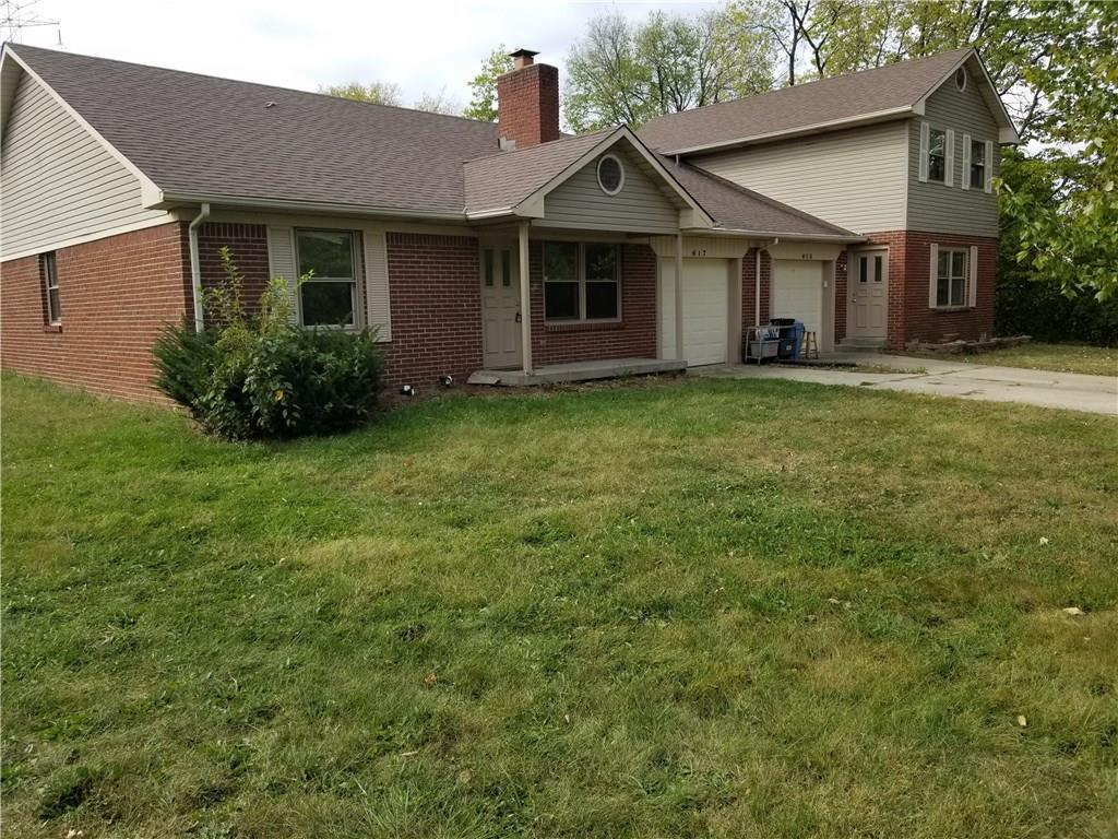Photo of 615 Joy Drive 615, 617 Greenwood, IN 46142